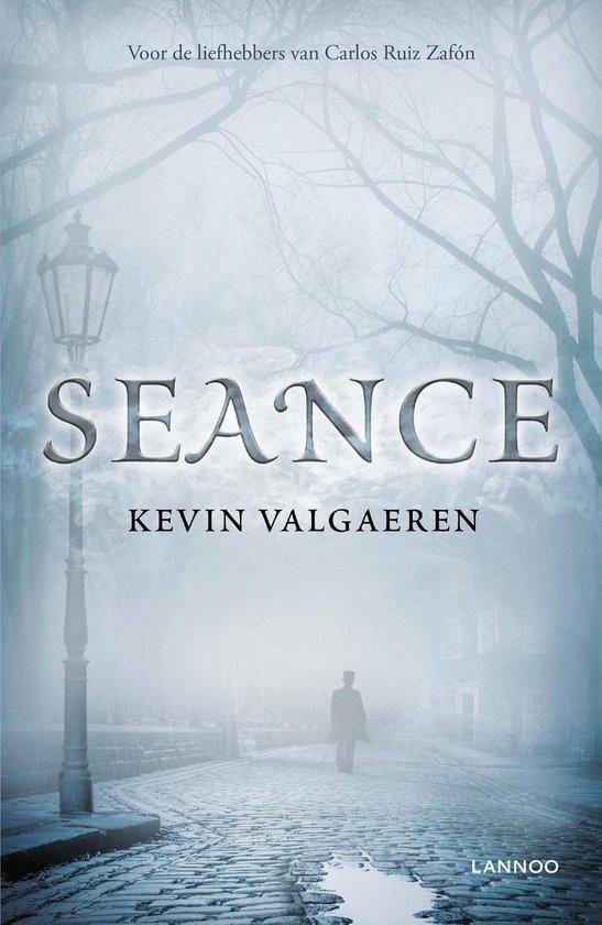 Seance - Kevin Valgaeren | Fthsonline.com