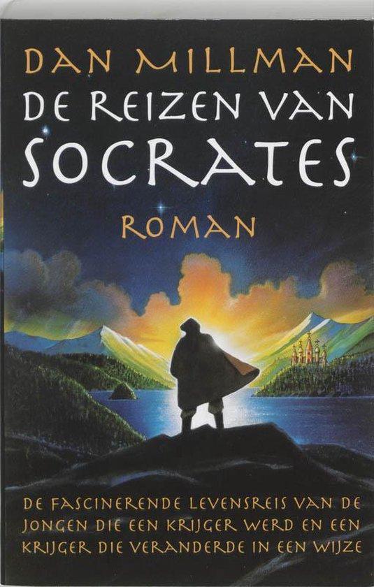 De Reizen Van Socrates - D Millman |