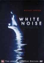 White Noise (Steelbook) (Special Edition)