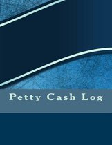 Petty Cash Log