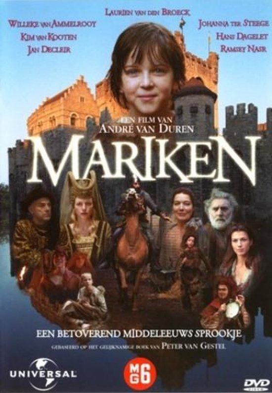 Mariken (D)