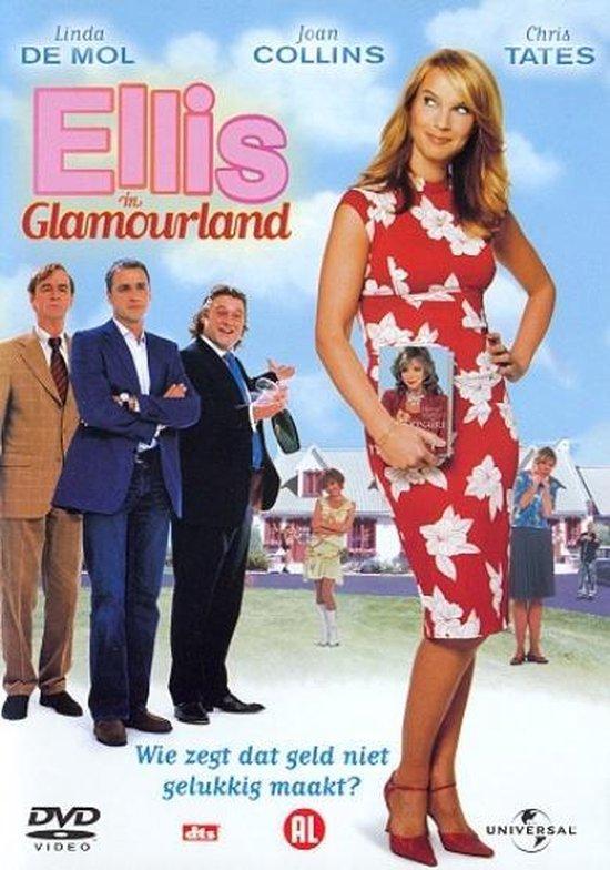 Cover van de film 'Ellis in Glamourland'