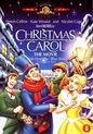 Christmas Carol-The Movie