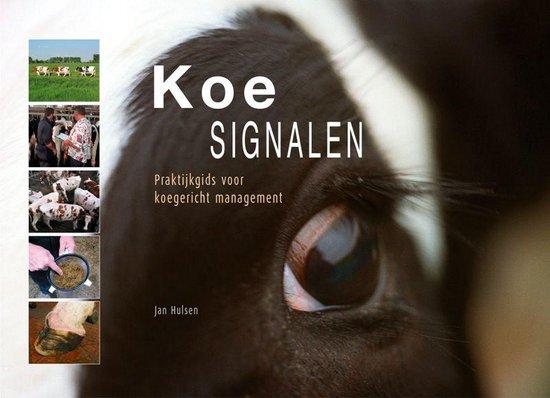 Koesignalen - Jan Hulsen |