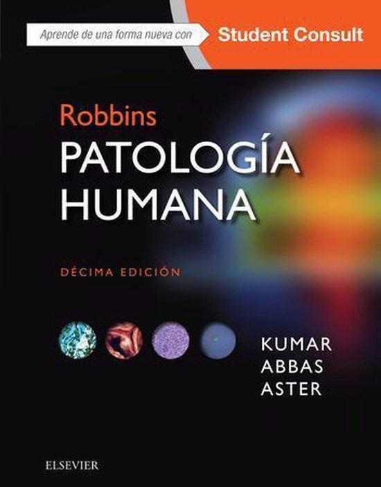 Robbins. Patología humana