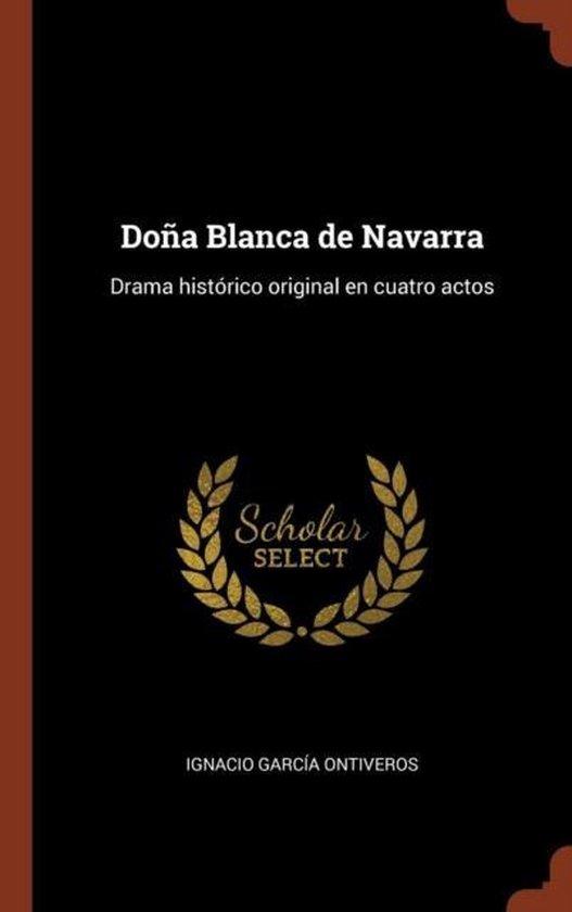 Do a Blanca de Navarra