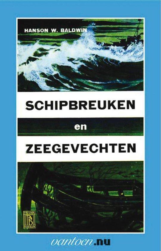 Vantoen.nu - Schipbreuken en zeegevechten - H.W. Baldwin | Readingchampions.org.uk