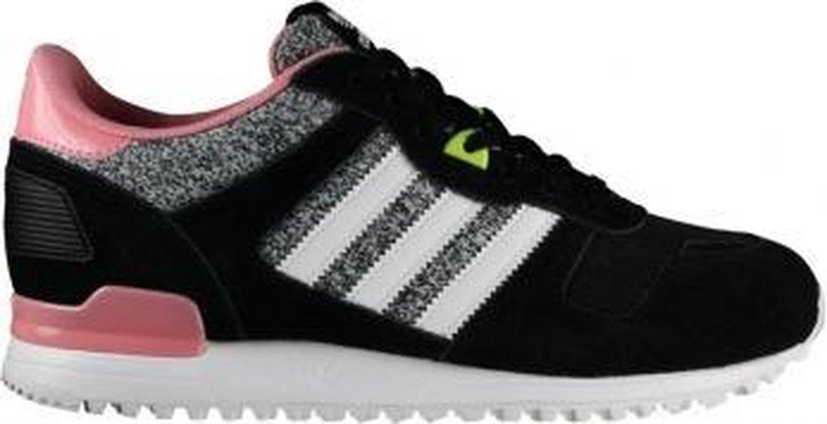 adidas zx 700 dames zwart roze
