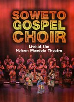Live At The Nelson Man Mandela Theatre/Ntsc/All Regions