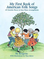 A First Book of American Folk Songs