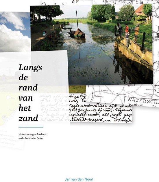 Langs de rand van het zand - Jan van den Noort pdf epub