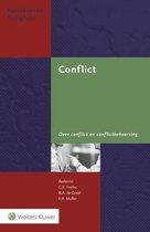 Handboeken Veiligheid  -   Conflict