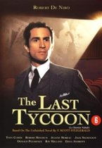 Last Tycoon