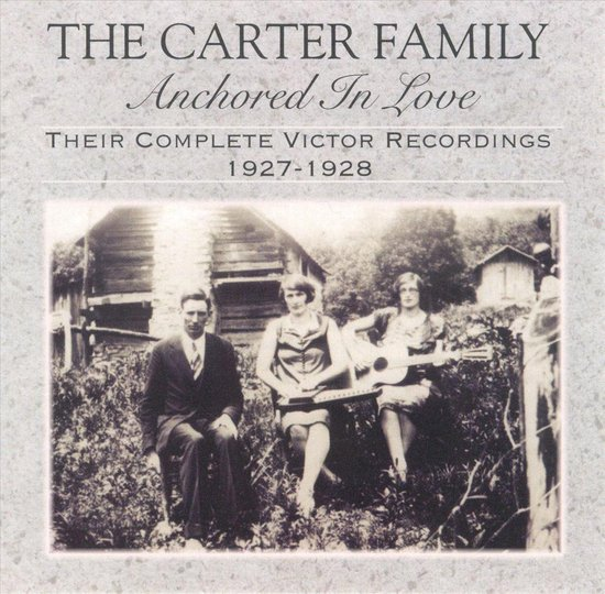 Anchored in Love: Their Complete Victor Recordings (1927-28)