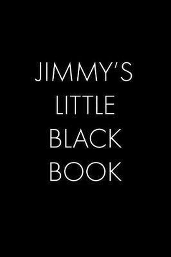 Jimmy's Little Black Book