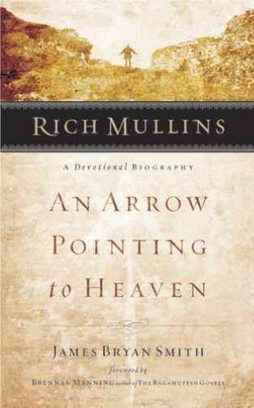 Boek cover RICH MULLINS van James Smith (Paperback)