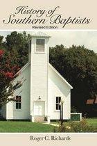 History of Southern Baptists