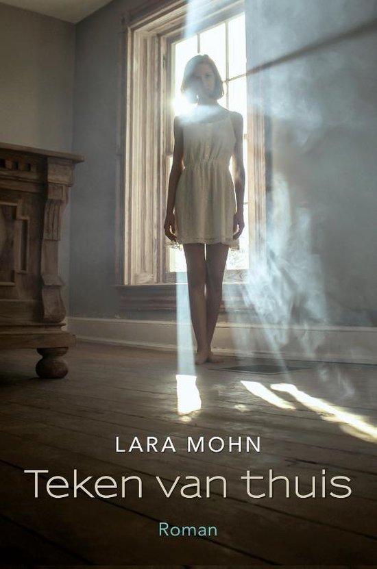 Teken van thuis - Lara Mohn |