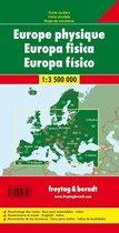 FB Europa natuurkundig