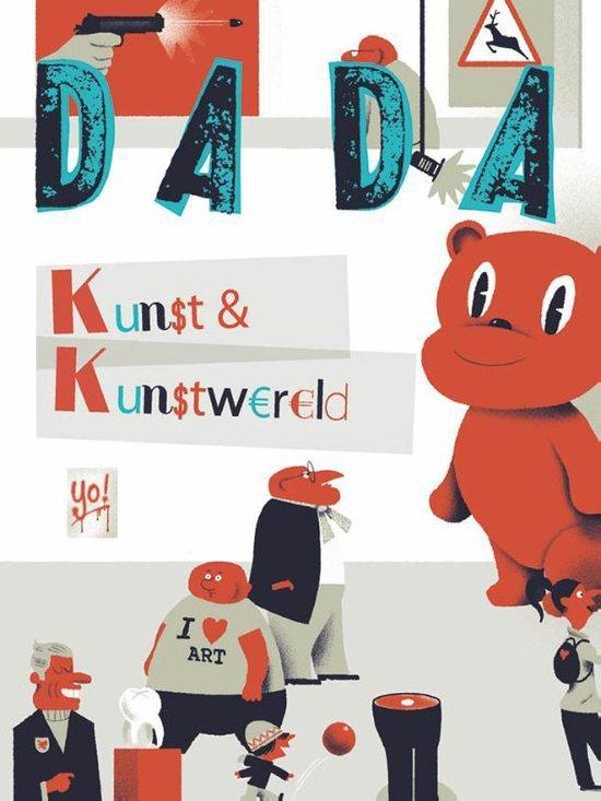 Dada 82 Kunst en de kunstwereld - none pdf epub