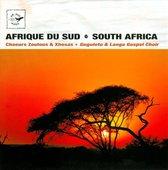 South Africa - Zulu & Xhosas Choirs