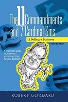 The 11 Commandments and 7 Cardinal Sins