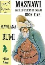Masnawi Sacred Texts of Islam