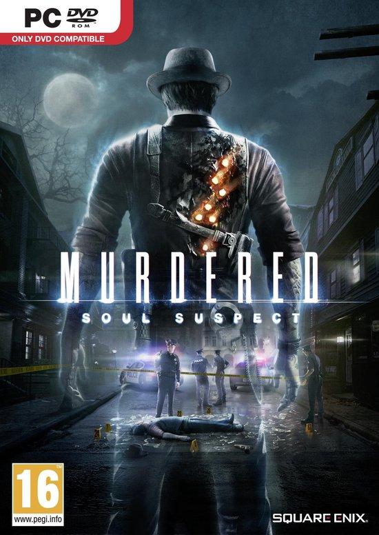 Murdered: Soul Suspect – Windows