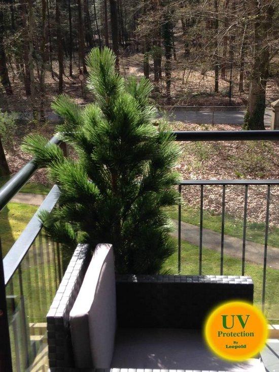 Kunststof Boom Pinus 125 cm UV