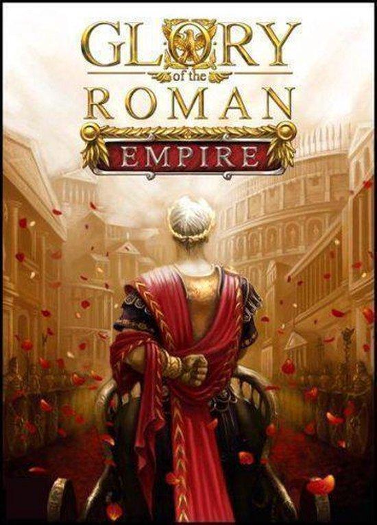 Glory Of The Roman Empire (dvd-Rom)