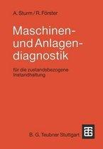 Maschinen- Und Anlagendiagnostik
