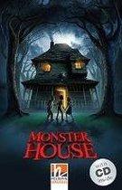 Helbling Readers Monster House