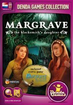 Margrave, The Blacksmith's Daughter + Margrave, The Curse of the Severed Heart - Windows