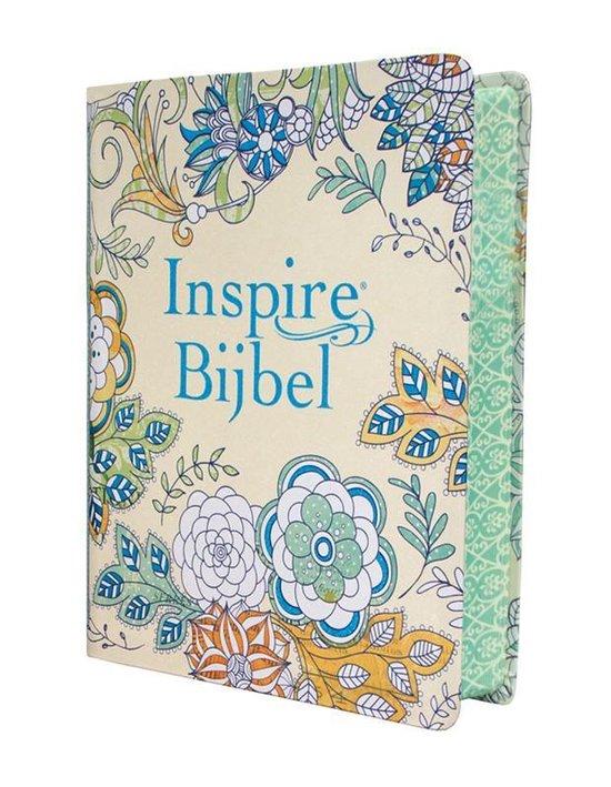 Inspire Bijbel - Nbg |
