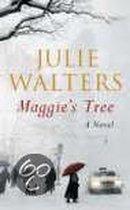 Omslag Maggie's Tree