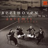 Beethoven String Quartets Opp