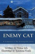 Enemy Cat