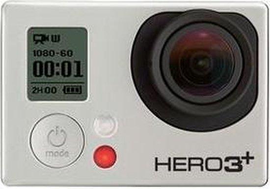 HD HERO3+ Black Adventure