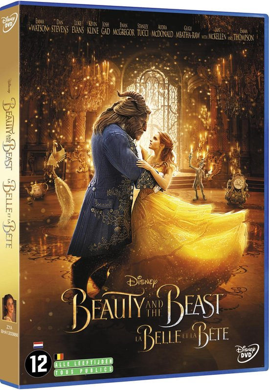 Beauty and the Beast - Film