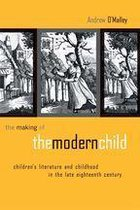 Omslag The Making of the Modern Child