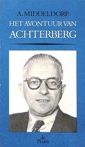 Het avontuur van Achterberg