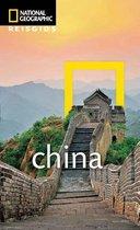 National Geographic Reisgids  -   China