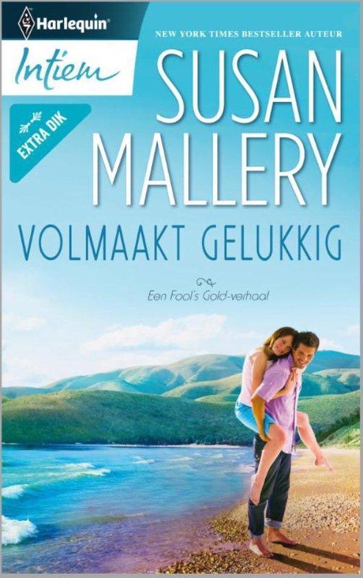 Volmaakt gelukkig - Intiem 1995 - Susan Mallery  
