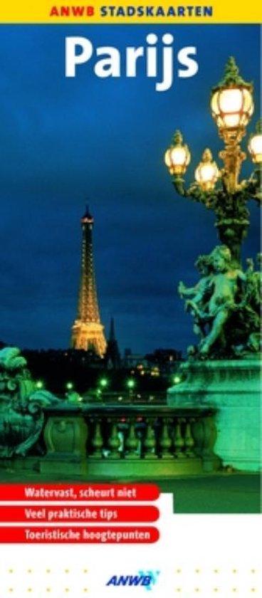Parijs / druk Heruitgave - none |