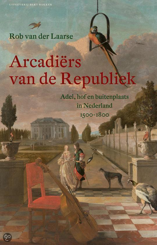 Arcadiërs van de republiek