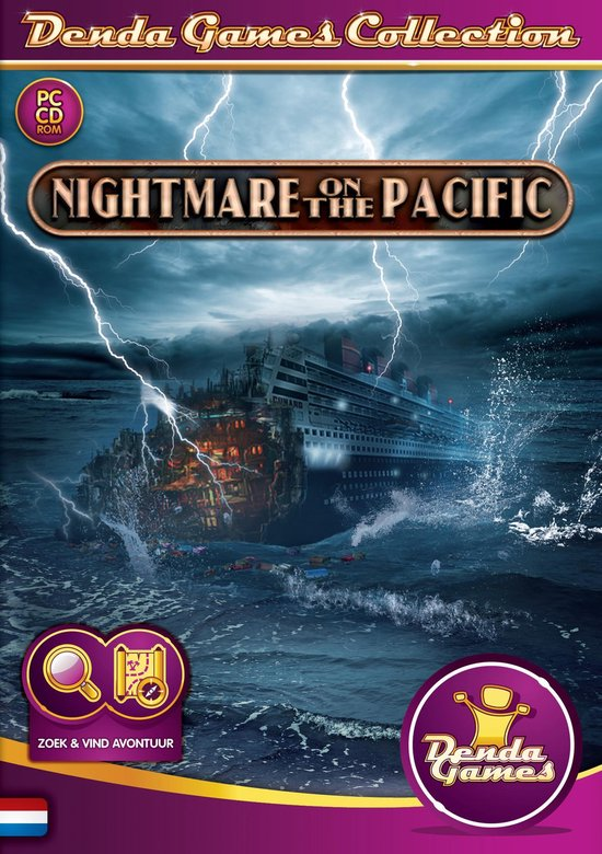 Nightmare On The Pacific - Windows