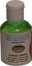 Saunia - Sauna geur - Groene appel - 50ml