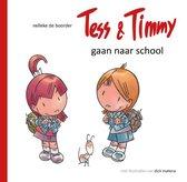 Tess & Timmy gaan naar school