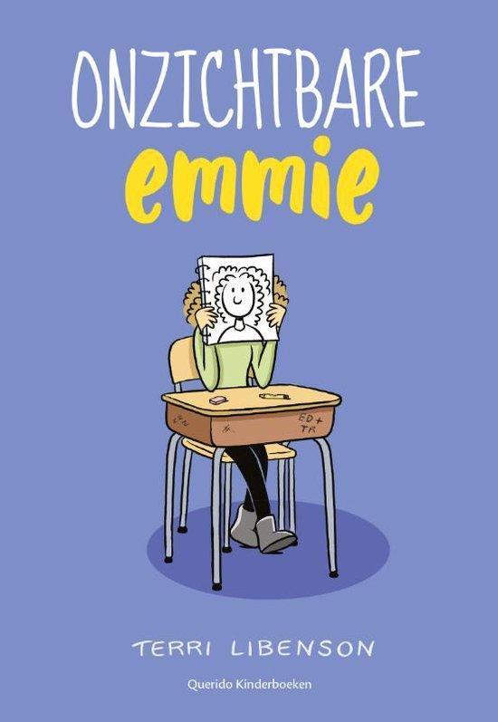 Onzichtbare Emmie - Terri Libenson |