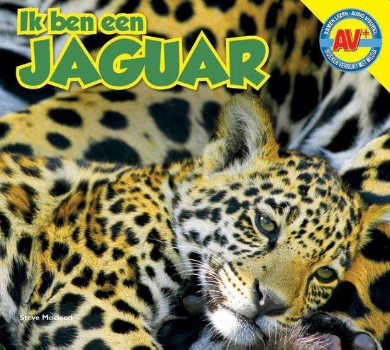 Ik ben een ... - Jaguar - Steve Macleod |